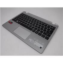Acer Aspire  V5-122P  Laptop Palmrest + Trackpad w/ Keyboard  90.4LK07.S1D