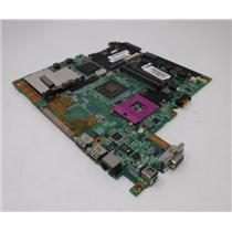 Gateway T-Series Intel Laptop Motherboard 40GAB1700-F401 TESTED