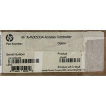 HP WX5004 Access Controller JD448-61201 0235A0GD