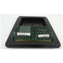 LOT 11 Hynix HYMP151P72CP4-S6 4GB 2Rx4 PC2-6400P DDR2-800MHz ECC Registered
