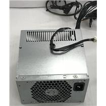 HP 320W Z200 Desktop Workstation Power Supply 535799-001 502629-001
