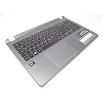 """Acer Aspire  V5-552P  Laptop Palmrest + Trackpad w/ Keyboard EAZRK002020 """"C"""""""