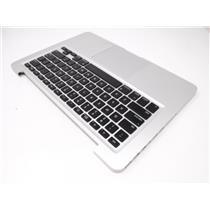 "Apple MacBook Pro 13"" A1278 Mid 2009 Palmrest w/ Keyboard &Trackpad"