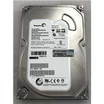 "Seagate Barracuda ST500DM002 500GB 3.5"" 7.2K SATA III HP 504339-001"