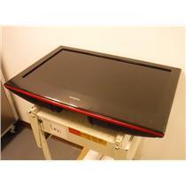"""iSymphony LC32IH60 32"""" 1080P HDMI VGA LCD TV Black - No Stand"""