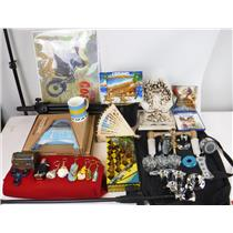 Lot of Miscellaneous Non Electronic Items from a Municipal Lost & Found