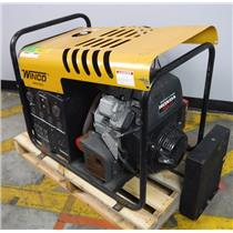 Winco HP9500HE Industrial Generator Key Start 8500 Watt Honda GX610 FOR PARTS