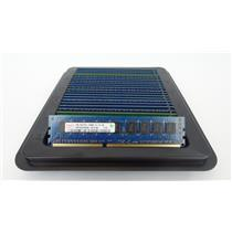 LOT 25 Mixed Brand 2GB 10600E DDR3-1333MHz ECC UDIMM Server Memory