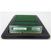 LOT 25 Mixed Brand 2GB 10600R DDR3-1333MHz Registered ECC Server Memory