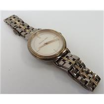 Michael Kors Cinthia MK-3737 Stainless Steel Rose Gold-Tone 5ATM Womens Watch