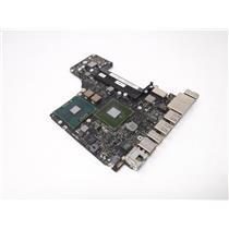 """Apple MacBook Pro 13"""" A1278 Intel Core 2 Duo 2.4GHz Logic Board 820-2879-B 2010"""