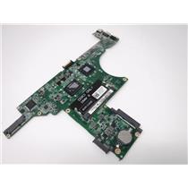 Dell Inspiron 14 411z Motherboard  0GJ9VX DA0R05MB8D0 REV:D w/ Intel i3-2330M