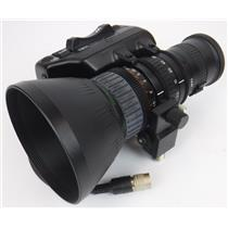 Fujinon AW-LZ16ST55P TV-Z Video Camera Lens 1:1.4 / 5.5-88mm