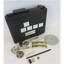 Kent-Moore Colorado / Canyon Drivetrain Unit Repair Tools Complete Kit W/ Case