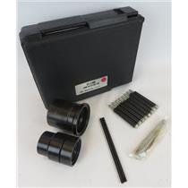 Kent-Moore DT-47800 6T70/75 Thrust Washer Shim Selection & Gauge Kit - Complete