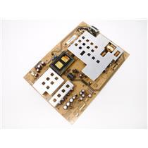 "Sharp LC-C5255U 52"" TV Power Supply PSU Board - RDENCA295WJQZ DPS-277BP REV S3 F"
