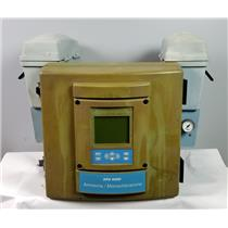 Hach 55006-60 APA-6000 Aquatrend Ammonia Monochloramine Analyzer FOR PARTS
