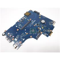 Dell Inspiron 3531 Laptop Motherboard ZBW00 LA-B481P w/ Intel Celeron N2830