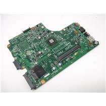 Dell Inspiron 3541 Motherboard 03F7WK 3F7WK XY1KC REV:A00 w/ AMD A4-6210