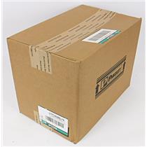 NEW - Box of 10 Panduit UTPCH60BU/N Powersum+ CAT5e RJ45 60' Blue Patch Cords