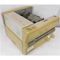 Standard Horizon PF-P310 Paper Folder Folding Machine - TESTED & WORKING