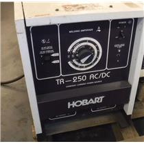 Hobart TR-250 AC/DC Constant Current Power Source - UNTESTED