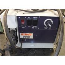Hobart 2210 Mig Welder Wire Feeder - UNTESTED
