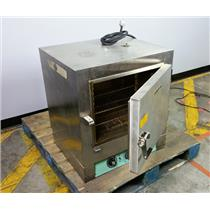 Blue M 0V-18SA OV-18SA Gravity Oven TESTED TO HEAT UP