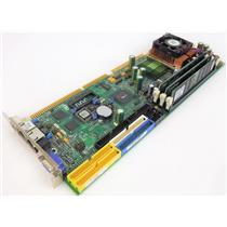 Rocky-3703EVR Single Board Computer Industrial PIII 3x 256MB