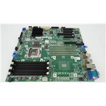 Dell PowerEdge T320 Server System Motherboard Socket LGA1156 FDT3J 0FDT3J