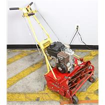 McLane 3.5HP Briggs & Stratton 7 Blade High Speed Reel Mower - FOR PARTS