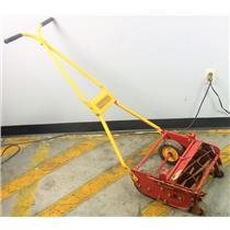 McLane L7-PH-7 Manual Push Reel Mower