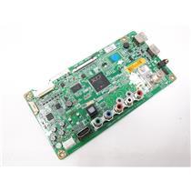 LG 42LN5400-UA TV Main Board EAX65049104 (1.0) EBT62369772