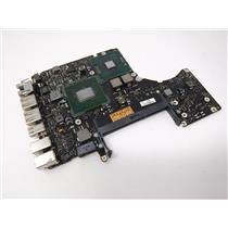 """Apple MacBook Pro 13"""" A1278 Core 2 Duo 2.4GHz Logic Board 820-2327-A Late 2008"""