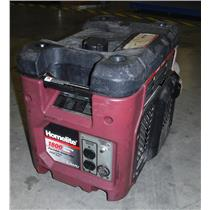 Homelite HG1800A Portable Generator 1800 Watts Subaru Engine PARTS NOT WORKING