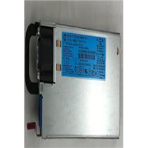 HP Proliant 460W Power Supply DL30p DL385 Gen 8 660184-001 643931-001