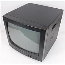 DESTROYED - NIB Honeywell HMC14 Color CRT Monitor