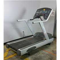 Lifefitness 9700HR Next Generation Treadmill SEE DESCRIPTION