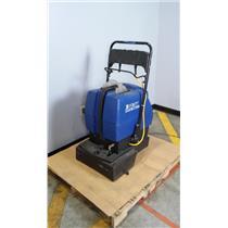 Kent Duratrac Carpet Extractor Model kx-195CA for PARTS NOT WORKING