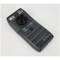 Logitech FotoMan Plus FM2 Black & White Monochrome Digital Camera FOR PARTS