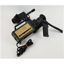 Vintage Panasonic Newvicon WV-3150 Color Video Camera UNTESTED