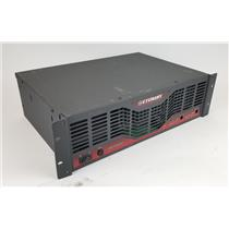 Crown CE1000 Professional Power Amplifier FOR PARTS