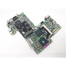 Dell Inspiron 1720 Intel Laptop Motherboard 0UK435-48643 w/ CPU T7250
