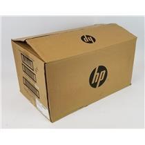NEW NIB Genuine OEM HP F2G76A Fuser Maintenance Kit OPEN BOX