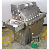 Superb Outdoor Cooking Center Gas Grill SSG-36 - UNTESTED