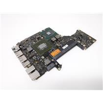 """MacBook 5,1 13"""" Late 2008 A1278 C2D P7350 2.0 Ghz Logic Board #245 - 820-2327-A"""
