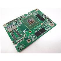 DELL Inspiron 1720 XPS M1710 NVIDA Laptop Video Card 180-10469-0000-A01 VGA