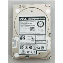 "Dell Enterprise 1.2TB 10K SAS 2.5"" 6GB/s SED Hot Swap Drive G8GVM ST1200MM0027"