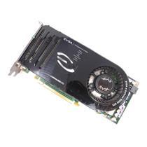 EVGA e-GeForce 8800GTS 320-P2-N811-AR 320MB Full Size DVI PCI-e Video Card