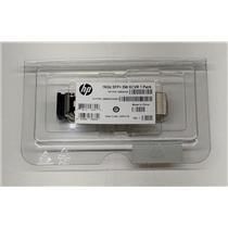 Brand New HP QW923A 16GB SFP+ SW Transceiver 680536-001 AFBR-57F5AMZ-HP1